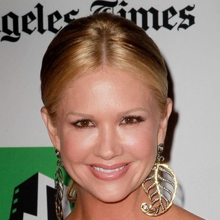 Nancy O'Dell in 16th Annual Hollywood Film Awards Gala