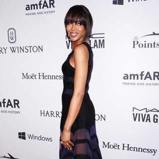 7th Annual amfAR Inspiration Gala New York - Red Carpet Arrivals