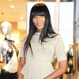 The IAMNAOMICAMPBELL for Yamayay