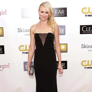 Naomi Watts in 18th Annual Critics' Choice Movie Awards
