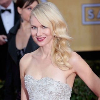 Naomi Watts in 19th Annual Screen Actors Guild Awards - Arrivals