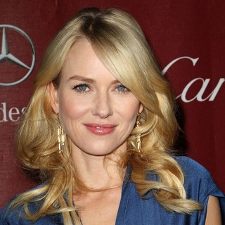 Naomi Watts in 24th Annual Palm Springs International Film Festival Awards Gala - Red Carpet