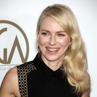 Naomi Watts in 24th Annual Producers Guild Awards - Arrivals