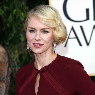 Naomi Watts in 70th Annual Golden Globe Awards - Arrivals