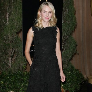 Naomi Watts in 85th Academy Awards Nominees Luncheon