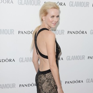 Naomi Watts in The Glamour Women of The Year Awards 2012 - Arrivals