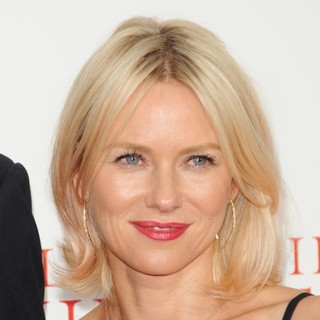 Naomi Watts in New York Premiere of Lee Daniels' The Butler - Red Carpet Arrivals
