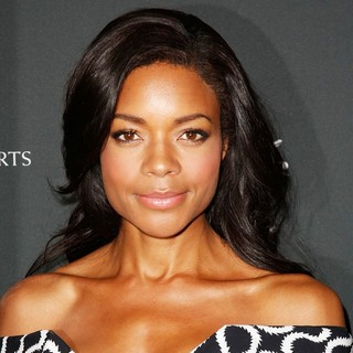 Naomie Harris in 2013 BAFTA Los Angeles Jaguar Britannia Awards Presented by BBC America - Arrivals
