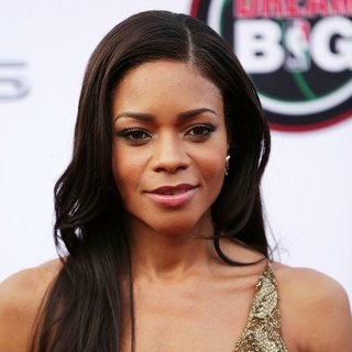Naomie Harris in 45th NAACP Image Awards - Arrivals