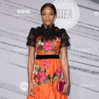 Naomie Harris-The British Independent Film Awards 2016 - Arrivals