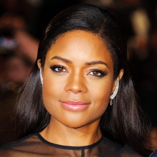 Naomie Harris in World Premiere of Skyfall - Arrivals
