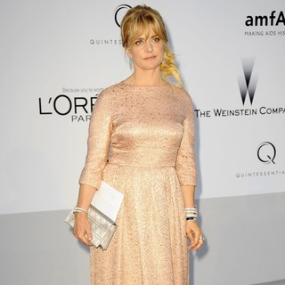 Nastassja Kinski in AmfAR's Cinema Against AIDS Gala 2012 - During The 65th Annual Cannes Film Festival
