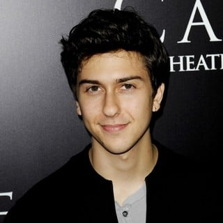 Nat Wolff in Premiere of Metro-Goldwyn-Mayer Pictures' and Screen Gems' Carrie