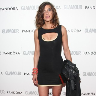 Natalia Tena in The Glamour Women of The Year Awards 2012 - Arrivals