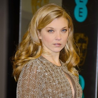 Natalie Dormer in The 2013 EE British Academy Film Awards - Arrivals