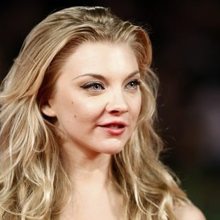 Natalie Dormer in The 68th Venice Film Festival - Day 2 - W.E. - Red Carpet
