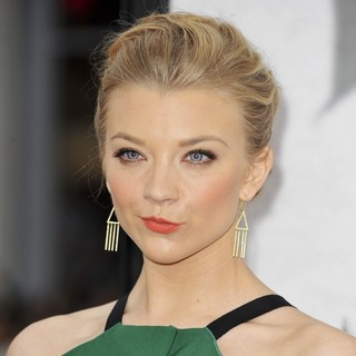 Natalie Dormer in Premiere of The Third Season of HBO's Series Game of Thrones - Arrivals