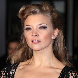 Natalie Dormer in UK Premiere of W.E.