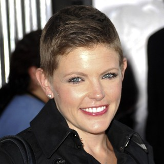 Natalie Maines in Los Angeles Premiere of Real Steel