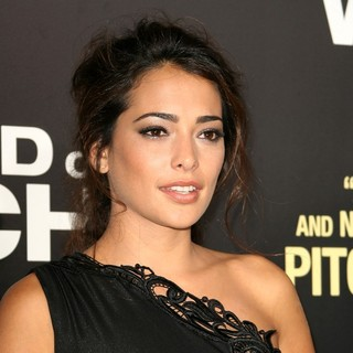 Natalie Martinez in Los Angeles Premiere of End of Watch