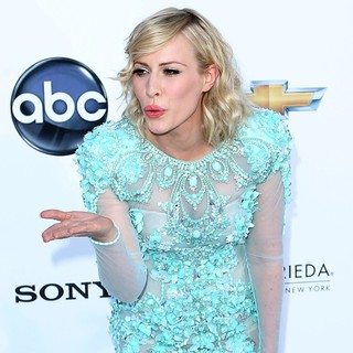 Natasha Bedingfield in 2012 Billboard Music Awards - Arrivals