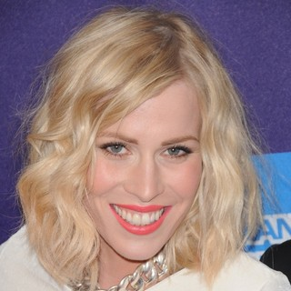 Natasha Bedingfield in Tribeca Film Festival - Russian Winter - Arrivals