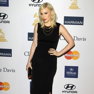Natasha Bedingfield - Clive Davis and The Recording Academy's 2013 Pre-Grammy Gala and Salute to Industry Icons