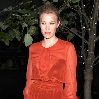 Natasha Bedingfield in The New York Premiere of The Perks of Being a Wallflower - Outside Arrivals