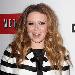 Natasha Lyonne in Netflix's Los Angeles Premiere of Season 4 of Arrested Development
