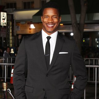 Nate Parker in Premiere of Universal Pictures and Studiocanal's Non-Stop
