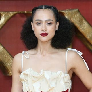 Nathalie Emmanuel in The European Premiere of The Lion King - Arrivals