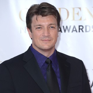 Nathan Fillion in 52nd Annual Monte Carlo TV and Film Festival - Closing Ceremony