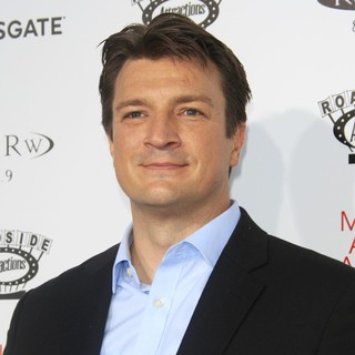 Nathan Fillion in Los Angeles Premiere Screening of Much Ado About Nothing