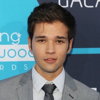 Nathan Kress in The 16th Annual Young Hollywood Awards - Arrivals