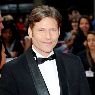 Crispin Glover in National Movie Awards - Arrivals