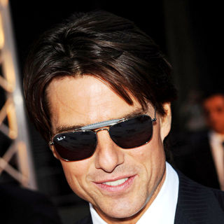 Tom Cruise in National Movie Awards - Arrivals