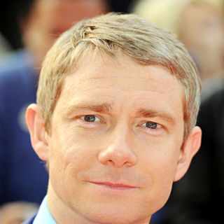 Martin Freeman in National Movie Awards - Arrivals