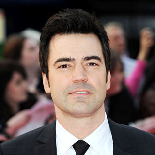 Ron Livingston in National Movie Awards - Arrivals