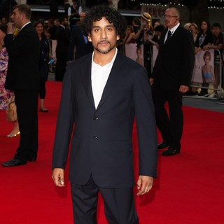 Naveen Andrews in Diana World Premiere - Arrivals