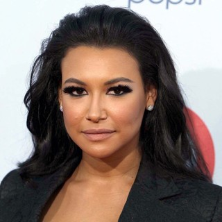 Naya Rivera in 2012 NCLR ALMA Awards - Arrivals