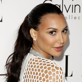 Naya Rivera in ELLE 20th Annual Women in Hollywood Celebration