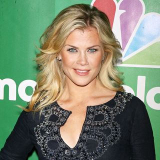 Alison Sweeney in 2010 NBC Upfront Presentation