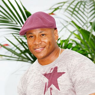 LL Cool J in 50th Monte Carlo TV Festival - 'NCIS: Los Angeles' - Photocall