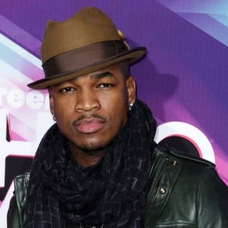 Ne-Yo in Nickelodeon's 2012 TeenNick HALO Awards - Arrivals