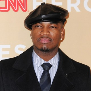 Ne-Yo in 2013 CNN Heroes: An All Star Tribute - Red Carpet Arrivals