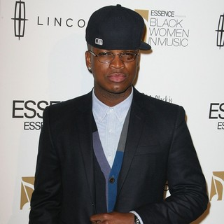 Ne-Yo in 3rd Annual Essence Black Women in Music Event