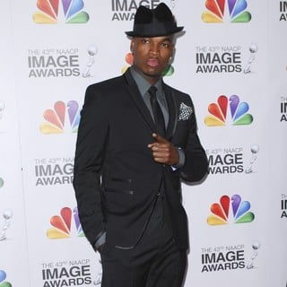 Ne-Yo in The 43rd Annual NAACP Awards - Arrivals