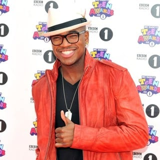 Ne-Yo in BBC Radio 1's Teen Awards 2012 - Arrivals