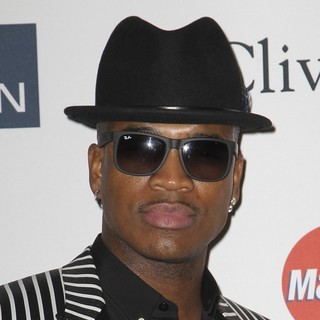 Ne-Yo in Clive Davis and The Recording Academy's 2013 Pre-Grammy Gala and Salute to Industry Icons