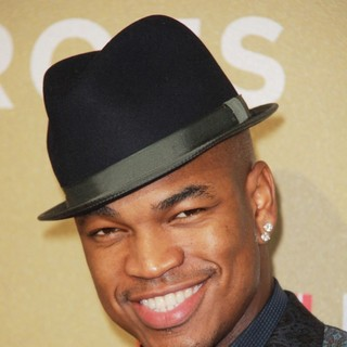 Ne-Yo in CNN Heroes: An All-Star Tribute - Arrivals